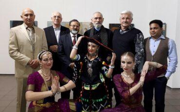 Художня виставка «Сни про Індію. Індія очима українських художників»