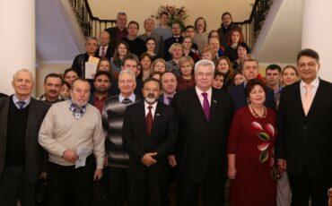 IV Всеукраїнська конференція індологів